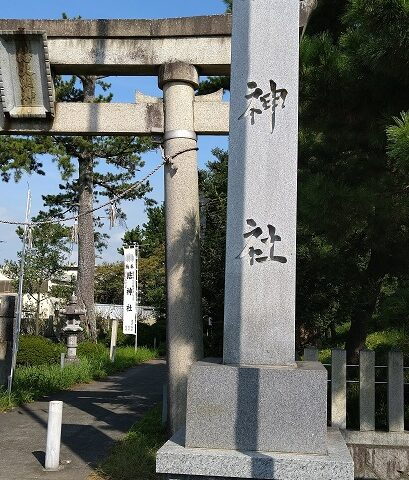 💗縁結び神社